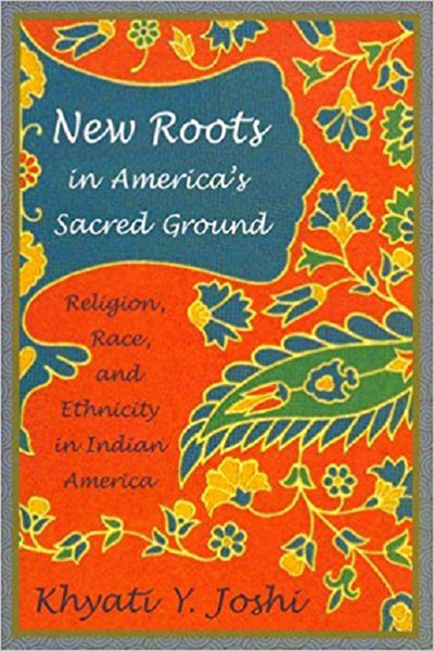New Roots in America's Sacred Ground